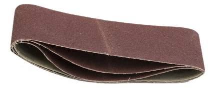 Шлифовальная лента для ленточной шлифмашины и напильника Stayer 35443-060