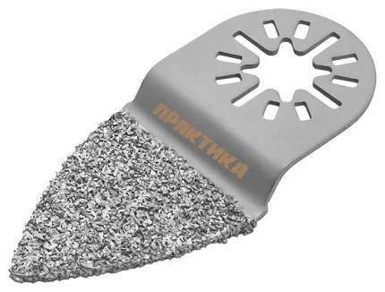 Насадка шлифмашина для многофункционального инструмента Практика 240-317