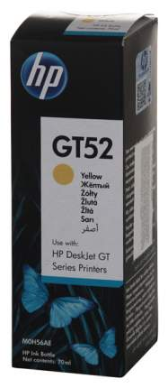 Картридж для струйного принтера HP GT52M0H56AE Yellow