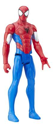 Титаны: человек-паук паутинные бойцы b5754 b6737