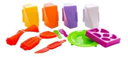 Skwooshi s30024 набор для творчества мороженое - масса для лепки и аксессуары