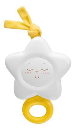 Подвесная игрушка Chicco музыкальная Звезда 7600