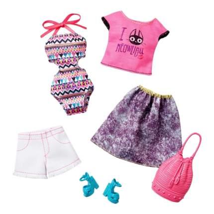 Наборы модной одежды для Barbie