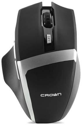 Беспроводная мышь Crown CMXG-801 Black