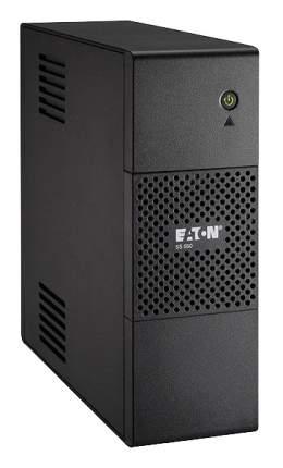 Источник бесперебойного питания Eaton 5S 700 ВА 5S700i Black