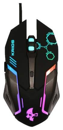 Игровая мышь Jet.A Krios JA-GH31 Black