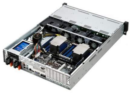 Серверная платформа ASUS RS520-E8-RS12-E V2