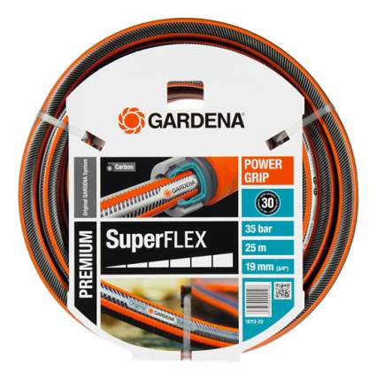 "Шланг для полива Gardena SuperFLEX 3/4"" 18113-20.000.00 25 м"