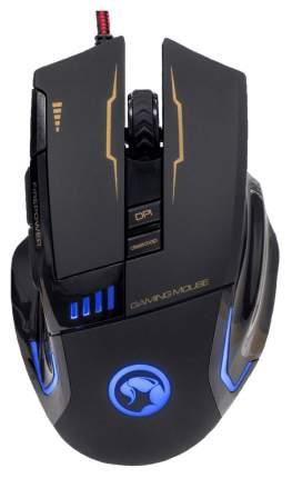 Игровая мышь MARVO G909 Black