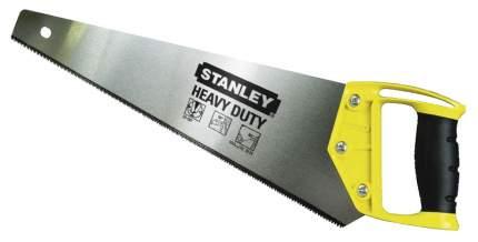 Ножовка по дереву Stanley OPP 1-20-087 500мм 8tpi