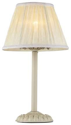 Настольный светильник Maytoni Olivia ARM326-00-W Бежевый