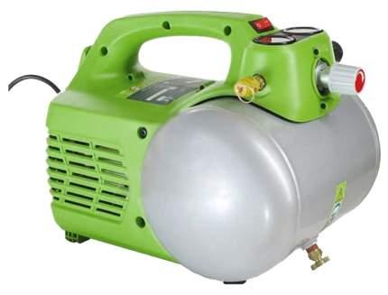 Поршневой компрессор Greenworks GAC6L 4101302