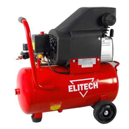 Поршневой компрессор Elitech КПМ 200/50