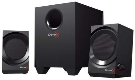 Колонки компьютерные 2.1 Creative Sound BlasterX Kratos S3 Черный