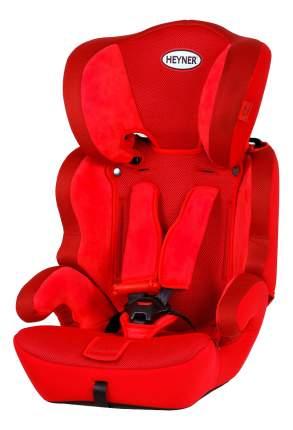 Автокресло HEYNER Multiprotect Aero Racing группа 1/2/3, Red