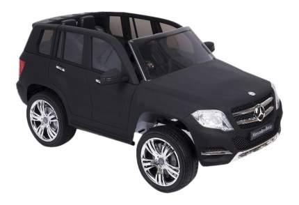 Электромобиль Weikesi Mercedes-Benz GLK-Class AMG GLK300-1 Матовый-Черный