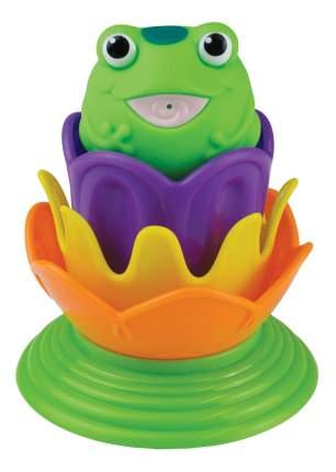 """Игрушка для купания munchkin """"Лягушка принцесса"""""""