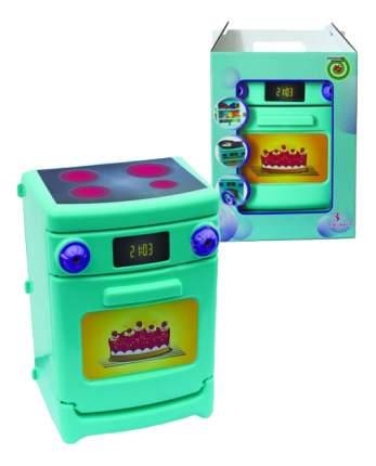 Плита игрушечная Совтехстром Игрушка Электроплита