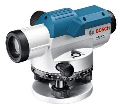 Оптические нивелиры Bosch GOL 32D