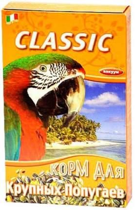 Основной корм FIORY Classic для попугаев 600 г, 1 шт