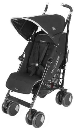 Прогулочная коляска Maclaren Techno XT Black WDN07022