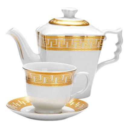 Чайный сервиз LORAINE 26425 13 пр.