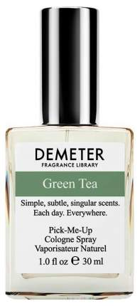 Духи Demeter Fragrance Library Зеленый чай (Green Tea) 30 мл