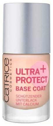 Базовое покрытие для ногтей CATRICE Ultra Protect Base Coat 10 мл