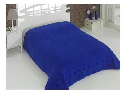 Простыня KARNA REBEKA 200x220 см синий