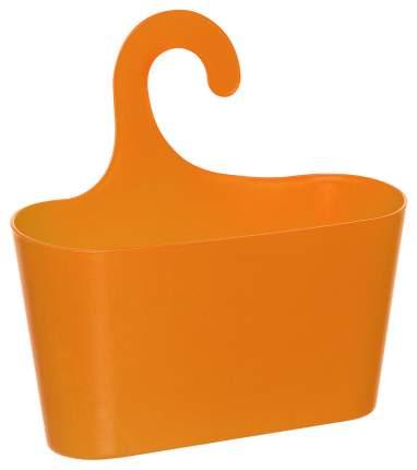 Подвесная полка-корзина stardis оранжевая
