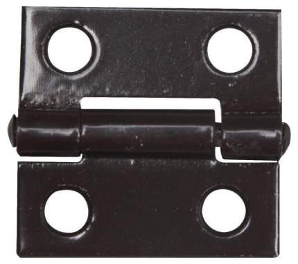 """Петля дверная Stayer """"MASTER"""" универсальная, цвет коричневый, 25мм"""