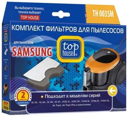 Фильтр для пылесоса Top House TH 003SM