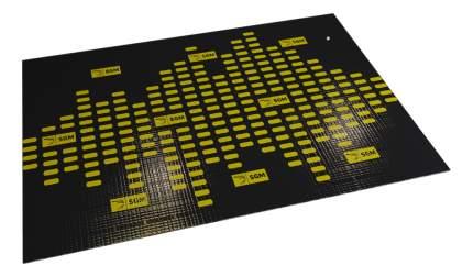 Вибропоглощающий материал для авто SGM 10 шт SGM.BМА .4.05x080