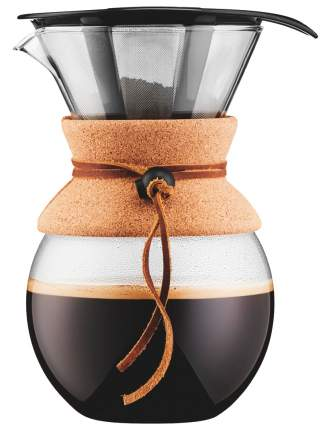 Кофейник Bodum Pour Over 11571-109 Прозрачный