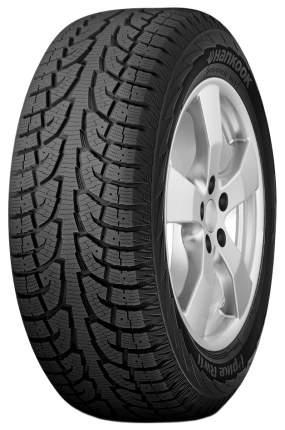 Шины Hankook Winter I*Pike RW11 265/60 R18 110T