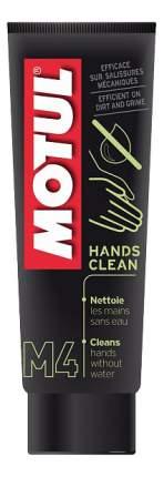 Очиститель для рук MOTUL 0.1л 102995