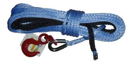 Трос для лебедки Т-МАХ Защитный чехол; С крюком 6.3мм 1.85т W0322