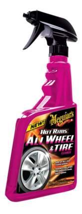 Очиститель всех поверхностей колес Hot Rims All Wheel & Tire Cleaner 709 мл G9524EU