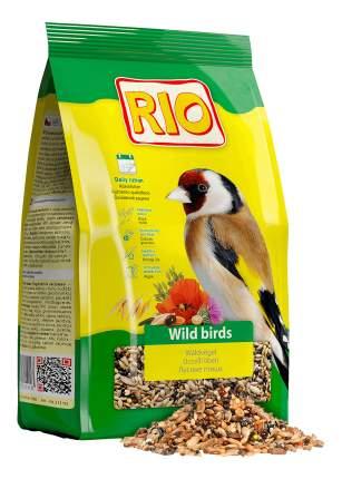 Основной корм RIO для лесных птиц 500 г, 1 шт