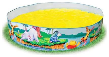 Бассейн каркасный Intex Winnie the Pooh 183x38 см (57473)