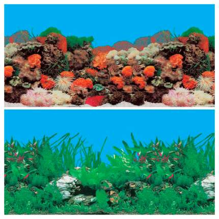 Фон для аквариума Laguna