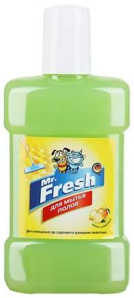 Средство для мытья полов Mr.Fresh 300 мл