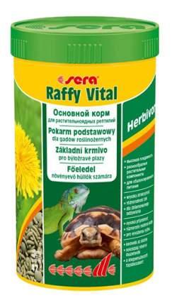 SERA Raffy Vital корм для растительноядных рептилий, 250мл