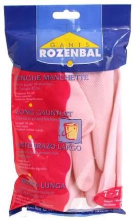 Перчатки для уборки Rozenbal Длинные большие R105528