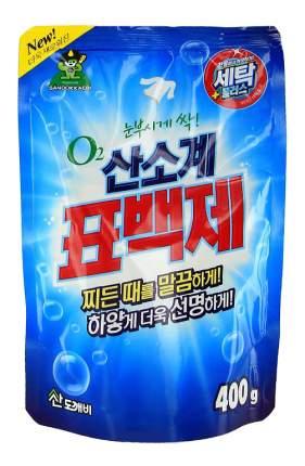 Пятновыводитель-отбеливатель Sandokkaebi oxycle 400 г