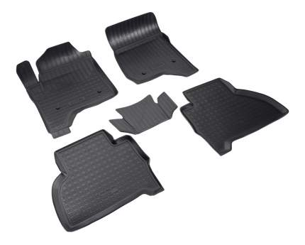 Коврик в салон автомобиля Norplast для Chevrolet (NPA11-C10-350)