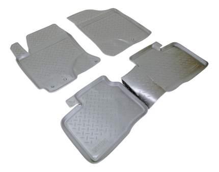 Комплект ковриков Norplast для KIA (NPL-Po-43-18)