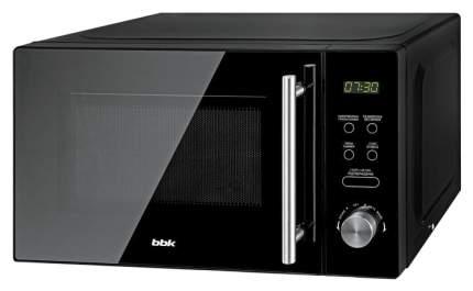Микроволновая печь с грилем BBK 20MWG-732T/B-M black