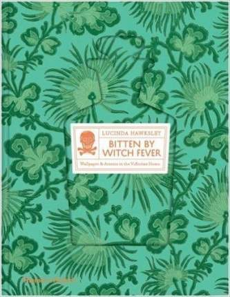 Книга Bitten by Witch-Fever, Wallpaper & Arsenic in the Victorian Home