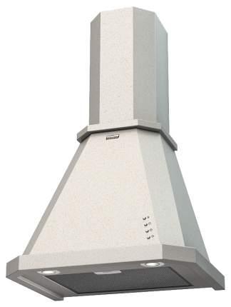 Вытяжка купольная KRONAsteel Neya 600 Structural PB Beige